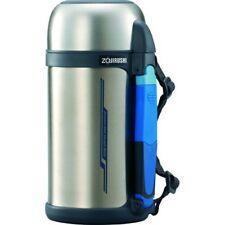 ZOJIRUSHI Thermos SF-CC13-XA 1.3L Stainless Steel Bottle Tough Sports JAPAN F/S