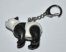 37003 Oso panda playmobil llavero,key chain