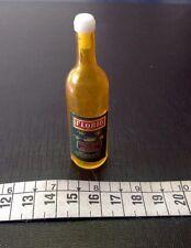 Vintage FLORIO MARSALA Mignon Mini Bottiglia Anni 70 Giocattolo