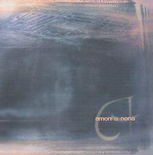 "Amon – Nona / AMPLEXUS  10"""
