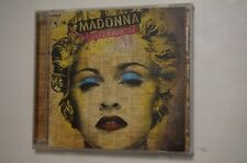 Madonna Celebration Taiwan Ltd w/obi 2-CD 2009 Promo Poster Booklet