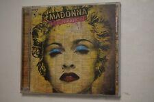 Madonna Celebration Taiwan Ltd w/obi 2-CD 2009 Promo Poster Booklet