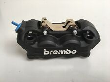 New Brembo Radial Front Brake Caliper 100mm Complete with Pads