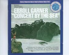 CD ERROLL GARNER	concert by the sea	AUSTRIA EX+ (A4861)