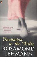"""Invitation to the Waltz by Lehmann, Rosamond """