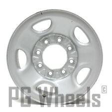"16"" CHEVY GMC 2500 04 05 06 07 08 09 10 11 12 13 STEEL WHEEL OEM 5195"