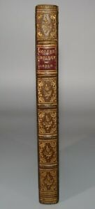 1898 First Lessons in Modern Geology AH Green Prize Binding for Dame Alice Owens