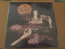 ALCEST - KODAMA - BLACK VINYL - record LP agalloch