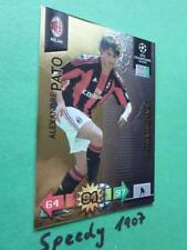 Champions League 2010 2011 Milan Pato Champion Panini Adrenalyn Limited