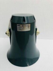 DNH H-66T ALUMINIUM INDUSTRIAL HORN LOUDSPEAKER 25W 70/100V