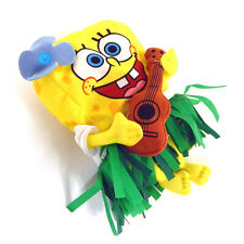 Nickelodeon 2708403670 Spongebob Squarepants Smack and Yak Hula Dancer