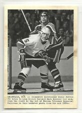 2011-12 Parkhurst Champions - #112 - Denis Potvin - New York Islanders