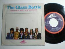 THE GLASS BOTTLE Amor Para Vivir SPAIN 45 1970