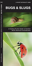 Bugs & Slugs - Camping Emergency Survival Guide Bug Out Bag Kit Book