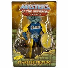Masters of the Universe Classics _ FEARLESS trockensten ABB _ exclusivelimitededition _ MIP