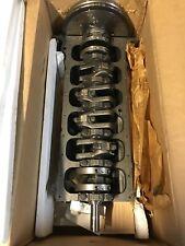 Opel Senator B 2.5 V6 Motorblock Komplett Neu Original GM 90295492