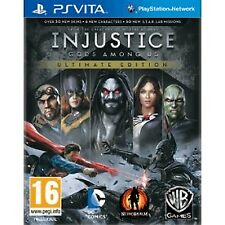 Injustice Gods Among US Ultimate Edition PC Steam CD Key No Disc Region