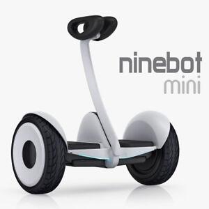 Xiaomi Ninebot Mini by Segway Smart Self-Balancing Transporter