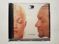 CD T-SPOON Neu und versiegelt !
