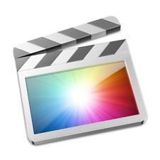Apple Final Cut Pro X - Lizenz