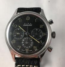 Sinn excelsior park men's wristwatch