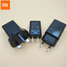 Original 5V 2A Fast Wall Charger & Micro USB Cable For Xiaomi Redmi 4A 5A Note 4