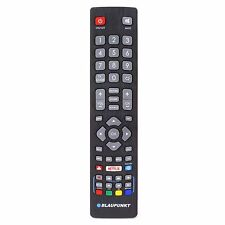 Genuine Blaupunkt Remote Control for Full HD Smart LED 3D Freeview TV'S