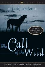 The Call of the Wild (Aladdin Classics) by London, Jack-Sonlight Curriculum