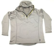 Wild Things Tactical Kettle Gray 2XL Custom Powerstretch Jacket w/ Hood Hoodie