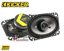 Kicker CS Series 43CSC464 4