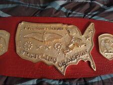 WWF USA title Mid Atlantic Gateway Heavyweight Championship Belt replica A+
