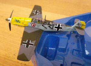 CORGI AVIATION,1/72 49201 Messerschmitt 109E JG-3 'Udet' Hauptmann Hans von Hahn