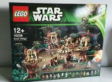 Lego Star Wars 10236 Ewok Village, neu und OVP!