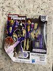 Hasbro Blitzwing Deception Transformers Generations Action Figure 2014 NIB