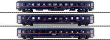 LS MODELS 97025 EN 421 Düsseldorf – Innsbruck/Wien livrea Nightjet blu