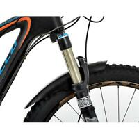 Mudhugger MTB Front Mudguard for Suspension Mountain Bike - Shorty
