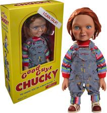 Mezco MEZ78004 Child'S Play Good Guys Chucky Action Figure