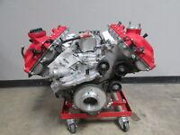 Maserati Granturismo, 4.7 Auto Long Block Engine Assembly, Used