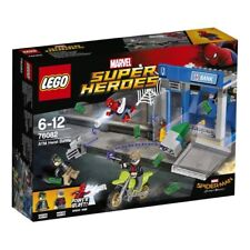 Lego Marvel Super Heroes 76082 Set / action de geldautomaten