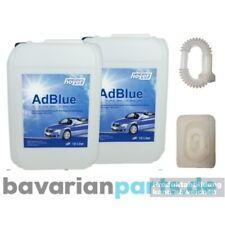 HOYER 76040088-2 AD-Blue 2x 10 Liter Harnstofflösung mit Ausgießer