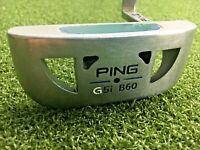 """Ping G5i B60 Putter Black Dot  /  RH  /  ~34.5""""  / New Grip / VERY NICE / mm3290"""