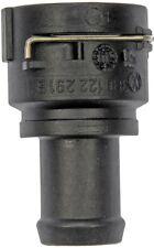 Radiator Coolant Hose Connector-Engine Coolant Hose Connector Dorman 627-002