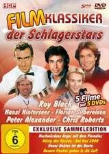 Filmklassiker der Schlagerstars [5 Filme auf 5 DVDs/NEU/OVP] im Digipack