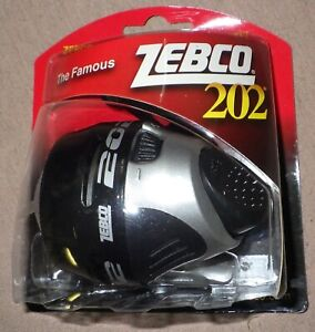 Zebco 202 New in package