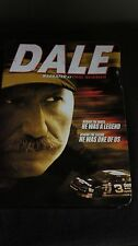 Dale Earnhardt Sr. DVD Set Lot Collection Tin of 6 Discs Narrated By Paul Newman