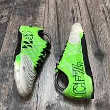 Reebok CF74 CrossFit Nano Cross Training Shoes Mens Size 8 Green And White