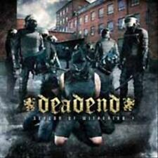DEAD END FINLAND - SEASON OF WITHERING NEW CD