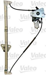 Power Window Regulator with motor VALEO Right Front Fits VW Transporter T4 90-03