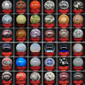 30MM Wholesale Lots Mix Natural Gemstone CrystalReiki Healing Sphere Ball Globe
