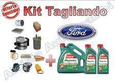KIT TAGLIANDO FORD MONDEO IV 2.0 TDCI 115/130/136/140CV dal 2007 -> 2012